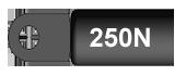 BE 250N