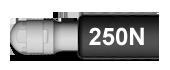 GF 250N